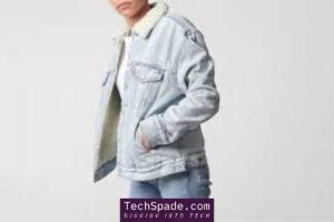 How Technology and Fashion Come Together - techspade.com - Google Jacket